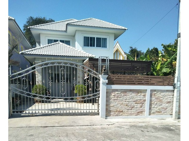 Large 4 Bed house in Buriram