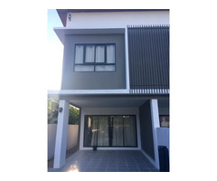 House rental Buriram City