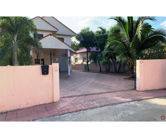 Beautiful Village 3 bed  House