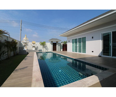 3 BRM, 2 BTH Modern Villa For Rent in Khon Kaen, Thailand